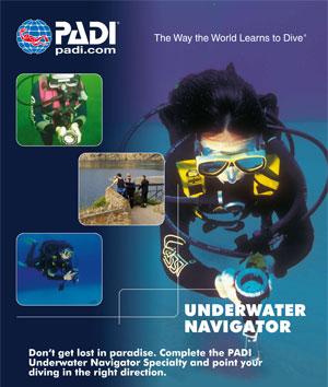 blue ribbon divers puertogalera navigator