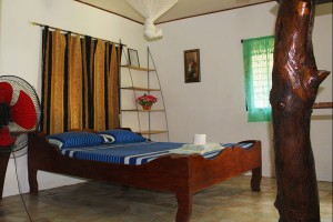 blueribbon dive resort sabang rooms