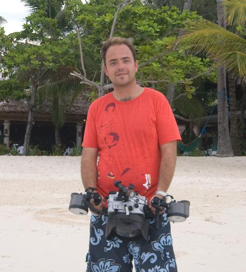 Jonathan Venn