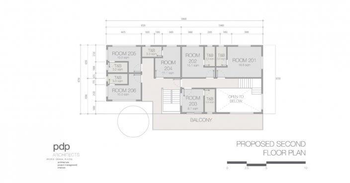 Blue Ribbon Floor Front Plans