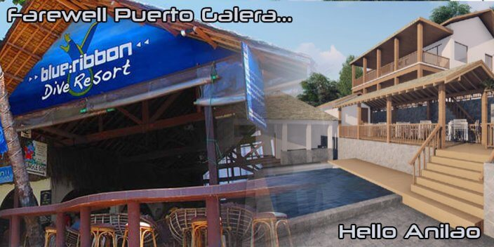 Goodbye Puerto Galera, Hello Anilao