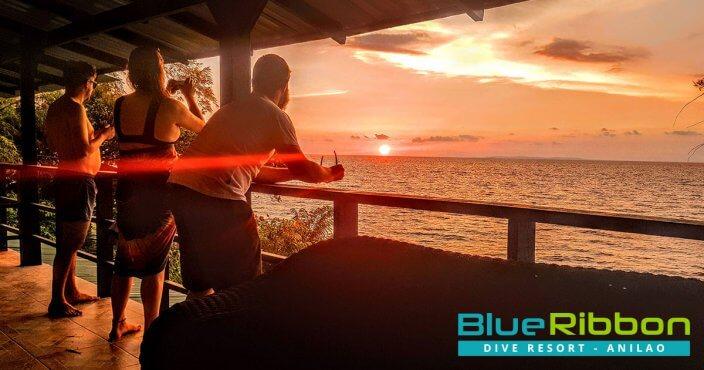 blue ribbon divers resort anilao